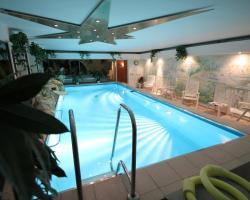 Hotel Im Schwedischen Hof