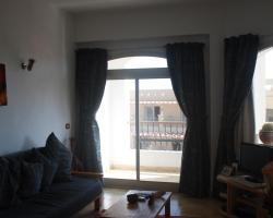 Two-Bedroom Apartment at Egyptian Experience Resort