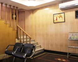 OYO 1946 Hotel Vinayak