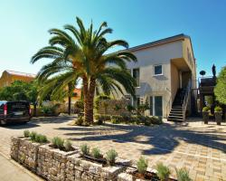 Villa Diana Zadar