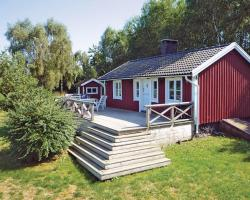 Holiday home Färjestaden 35