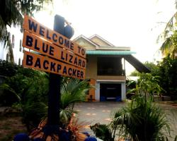 Blue Lizard Backpacker
