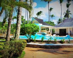 Villa Mar-India