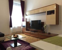 Apartment Stephansplatz