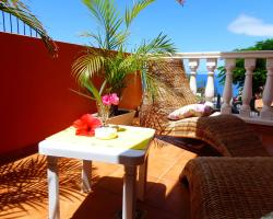 Ferienapartment Canoa Rosalva
