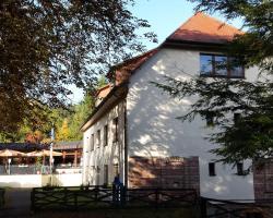 Seezeit Hotel Bad Stuer