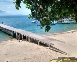 Pousada & Restaurante Barulho Do Mar