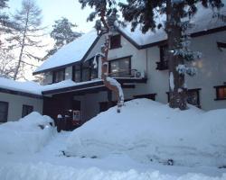 Deep & Steep Lodge Hakuba