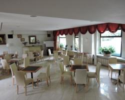 Hotel Bianco Nero