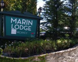 Marin Lodge