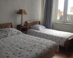 Chambres d'hotes Villa Faidherbe B&B