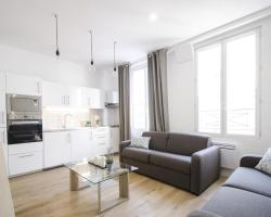 Dreamyflat - Apartment Montorgueil