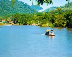 Areeya Phuree Resort Thaton