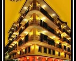 Hotel y Suites San Jose