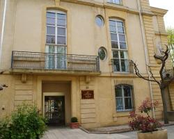 Studio A Aix-En-Provence