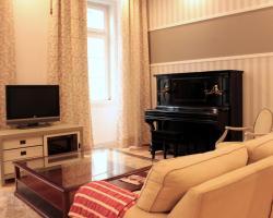 Apartment Fanqueiros