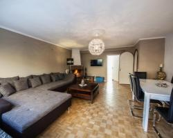 Apartment near trade fair