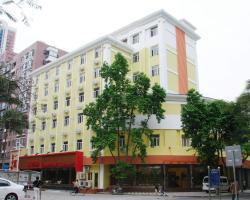 Xiashang Yiting Bailan Hotel (Zhongshan Road Bailan Branch)