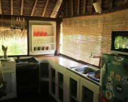 Mbuyu Treehouse
