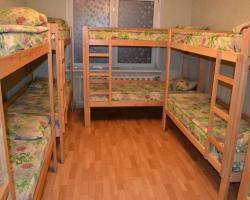 Hostel Druzhba Narodov