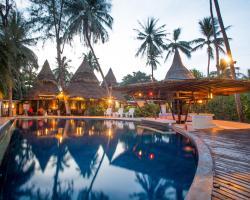 B52 Beach Resort