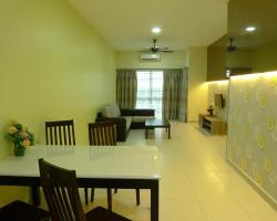 Sekinchan Holiday Apartment Homestay