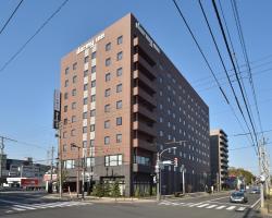 Dormy Inn Higashi Muroran