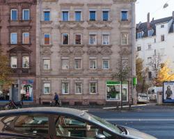 Apartment Ulmenstrasse