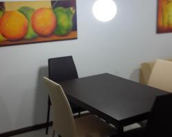 Comodo Apartamento en Villapilar