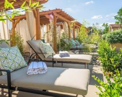 Allegretto Vineyard Resort Paso Robles