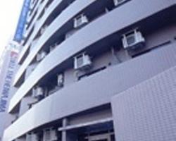 Hotel Business Villa Omori