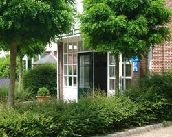 Fletcher Landgoedhotel Renesse