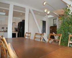 Apartment for 4 Hôtel de Ville area