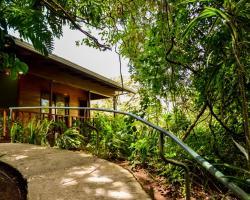 Jaguarundi Lodge