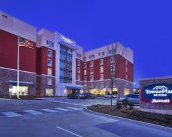 TownePlace Suites by Marriott Franklin