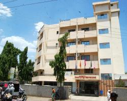 Hotel Niraj International