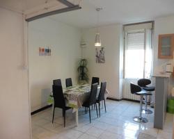 Apartment Ensoleillé Centre Nîmes