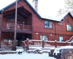 Casa De Oso Lakefront