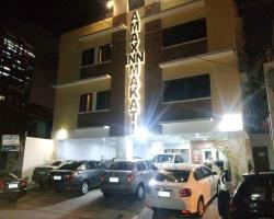 Amax Inn Makati II