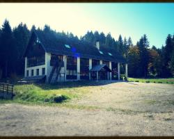 Country house La Ruche à giter