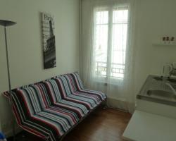 Appartements Batignolles - Rue Gauthey