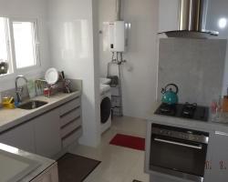 Brava Sea Apartment