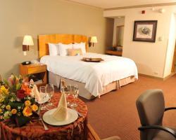 Hampton Inn by Hilton Guayaquil-Downtown