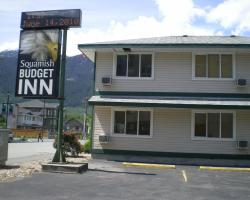 Squamish Budget Inn