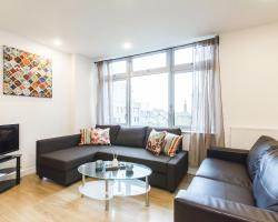 Modern Apartment in Limehouse