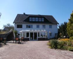 Landhaus Seenland