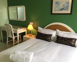 Mahkota Hotel Apartment AmanTaj