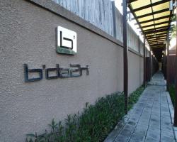 B'da2ri Butiq Villa