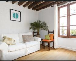 Charming Apartment St Dominique