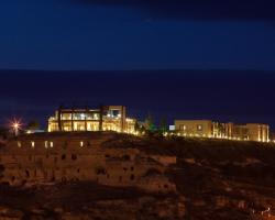 Kapadokya Kartal Hotel